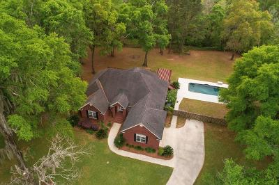 Single Family Home For Sale: 5739 Gardenia Circle
