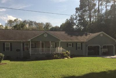 Single Family Home For Sale: 6472 Main Street