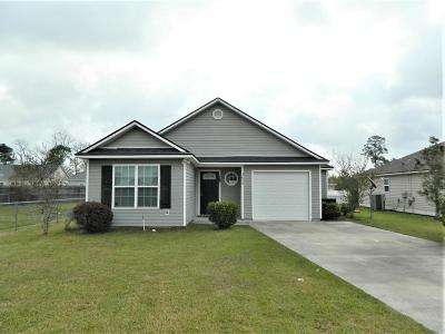 Single Family Home For Sale: 3659 Linden Circle