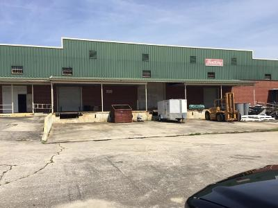 Hahira, Valdosta Commercial For Sale: 905 E Hill Ave