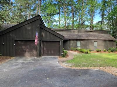 Berrien County, Brooks County, Cook County, Lanier County, Lowndes County Single Family Home For Sale: 104 Fairway Circle