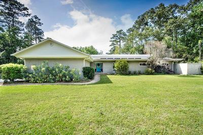 Berrien County, Brooks County, Cook County, Lanier County, Lowndes County Single Family Home For Sale: 1055 Ridge Road
