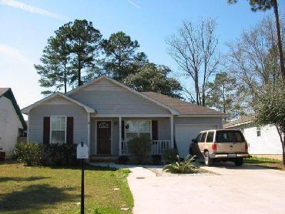 Single Family Home For Sale: 2564 Marathon Dr.