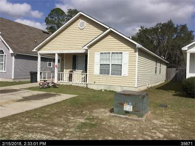 Lowndes County Single Family Home For Sale: 5505 Danieli Pl