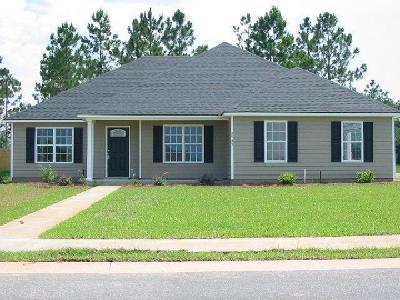 Single Family Home For Sale: 5745 Fontana Rd