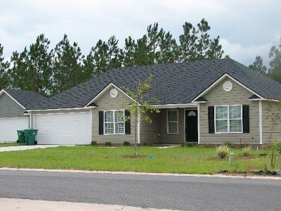 Single Family Home For Sale: 5765 Fontana Rd