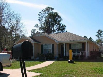 Single Family Home For Sale: 1724 Largo Cir