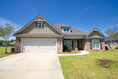 Single Family Home For Sale: 4162 Cane Mill Circle