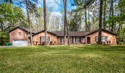 Single Family Home For Sale: 804 Pine Point Circle