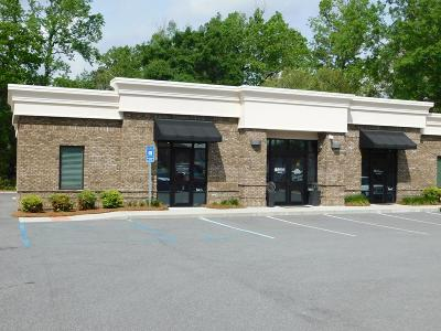 Lowndes County Commercial Lease For Lease: 2918 N Oak Street