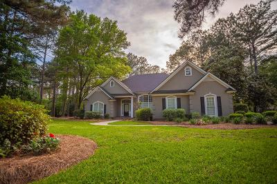 Stone Creek Single Family Home For Sale: 4585 Tillman Bluff Road