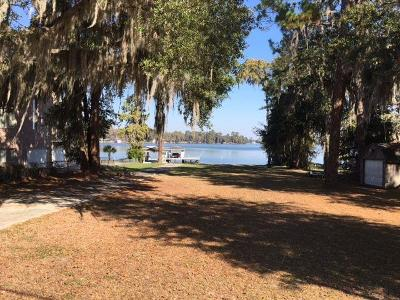 Lake Park Residential Lots & Land For Sale: 2422 Marion Ave.