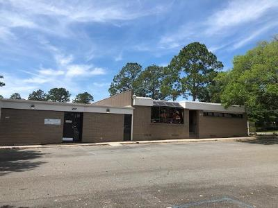 Hahira, Valdosta Commercial For Sale: 101 E.w. Northside Drive
