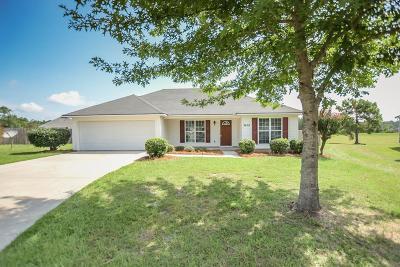 Single Family Home For Sale: 3679 Druid Oaks Drive