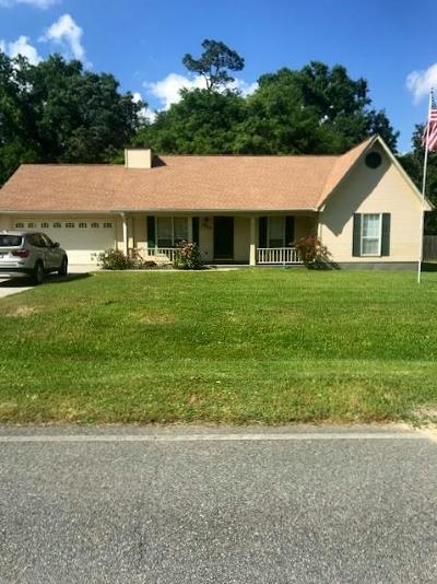 Single Family Home For Sale: 5220 N Northridge Road