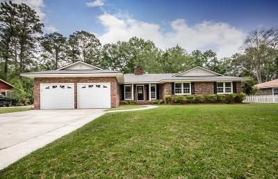 Lowndes County Single Family Home For Sale: 4311 Oakridge Bend
