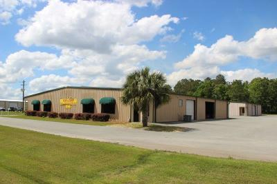 Lowndes County Commercial Lease For Lease: 2898 W Hwy 84