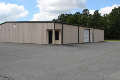 Lowndes County Commercial Lease For Lease: 2902 W Hwy 84