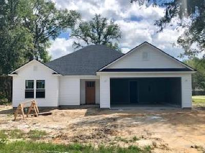 Single Family Home For Sale: 4548 Brice Bend