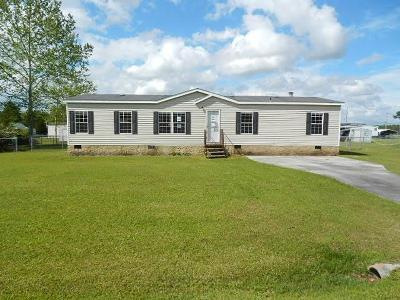Lowndes County Single Family Home For Sale: 4353 Bevel Creek Dr