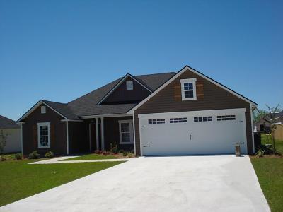 Valdosta Single Family Home For Sale: 3943 Crusader Court