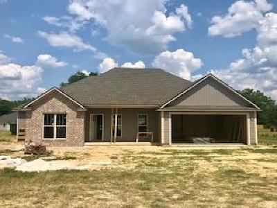 Berrien County, Brooks County, Cook County, Lowndes County Single Family Home For Sale: 3850 Merriman Court