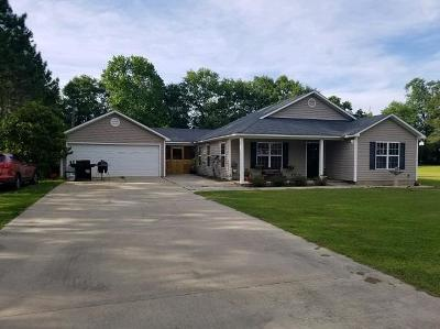 Single Family Home For Sale: 84 Mountain Laurel