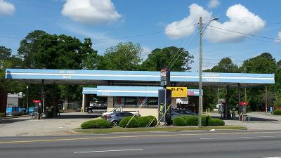 Hahira, Valdosta Commercial For Sale: 2012 N Ashley St