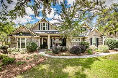 Single Family Home For Sale: 4778 San Saba