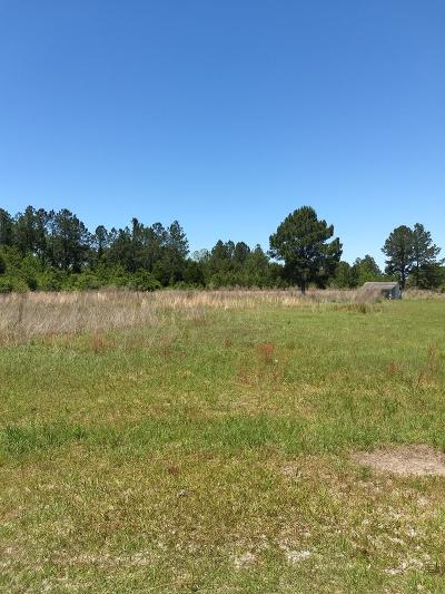Lanier County Residential Lots & Land For Sale: Heather Lane