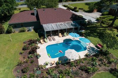 Valdosta GA Single Family Home For Sale: $234,900