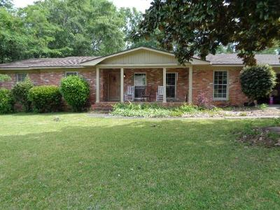 Single Family Home For Sale: 118 Breckenridge Dr