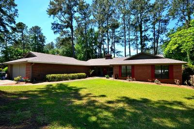 Single Family Home For Sale: 2235 Oakgrove Circle