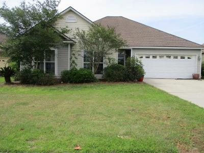Lowndes County Single Family Home For Sale: 161 Mockingbird Crossing