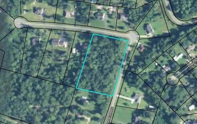 Brooks County Residential Lots & Land For Sale: Woodward Cir