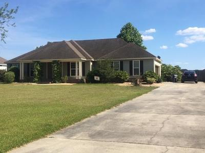 Single Family Home For Sale: 4209 Conway Circle
