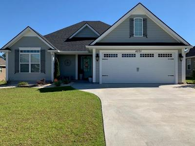 Single Family Home For Sale: 4201 Addalyn Way