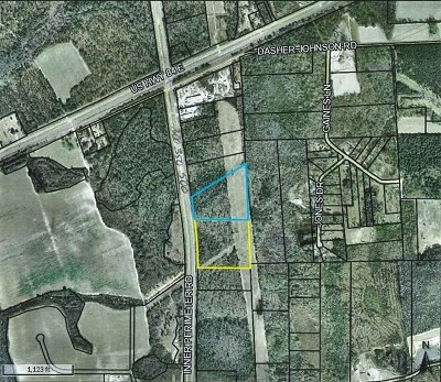 Commercial Lots & Land For Sale: 5225 Inner Perimeter Road