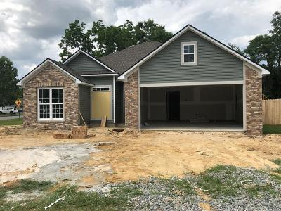 Lowndes County Single Family Home For Sale: 3848 Coventry Drive