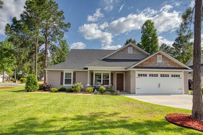 Hahira Single Family Home For Sale: 875 Water Cress Way