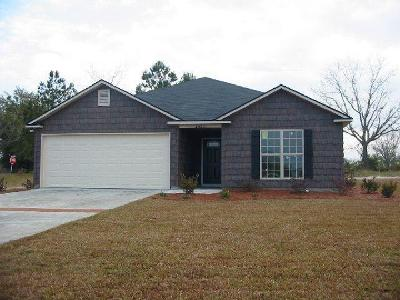 Lowndes County Single Family Home For Sale: 4944 Stonewall Circle