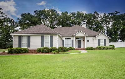 Valdosta Single Family Home For Sale: 4235 Netherfield Lane