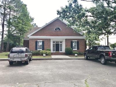 Lowndes County Commercial Lease For Lease: 3121 N. Oak Street