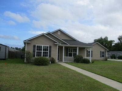 Single Family Home For Sale: 5296 Vine Dr