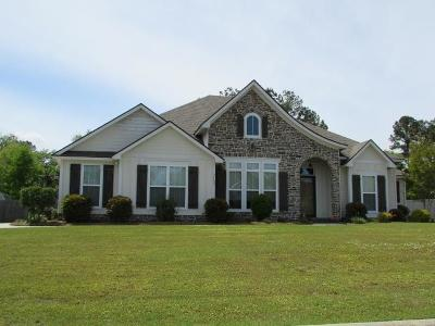 Lowndes County Single Family Home For Sale: 5169 Village Way