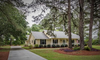 Lowndes County Single Family Home For Sale: 5002 Eastridge Dr
