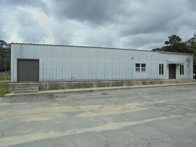 Commercial For Sale: 1311 Hastings Dr.