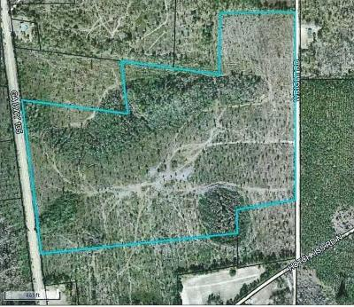 Commercial Lots & Land For Sale: 84.79 Acres Hwy 135
