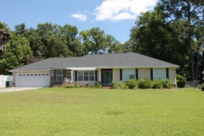 Valdosta Single Family Home For Sale: 2507 Buena Vista Circle
