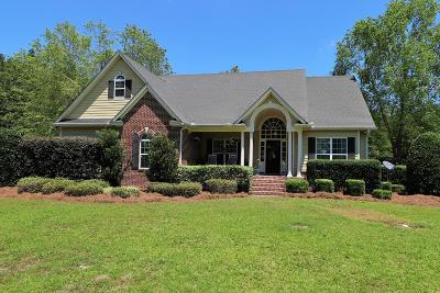 Nashville Single Family Home For Sale: 943 Marie Prince Road